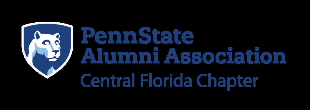 Penn State Alumni Association, Central Florida Chapter Logo