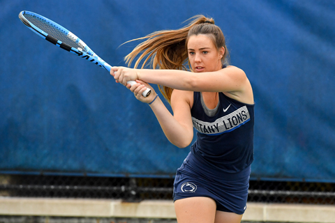 Image of Gabby O'Gorman - Penn State Women's Tennis