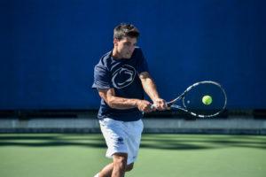 Image of Marc Collado - Penn State Men's Tennis