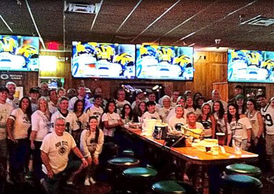 CFLC Watch Party, Picture 2 - 2017