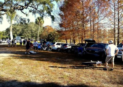 Central Florida Chapter Citrus Bowl Tailgate, Picture 11 - 2019