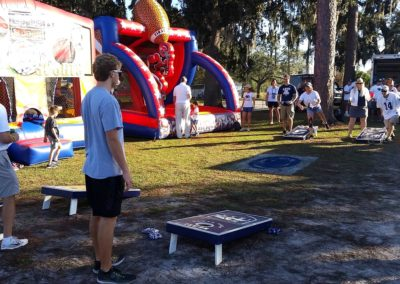 Central Florida Chapter Citrus Bowl Tailgate, Picture 5 - 2019
