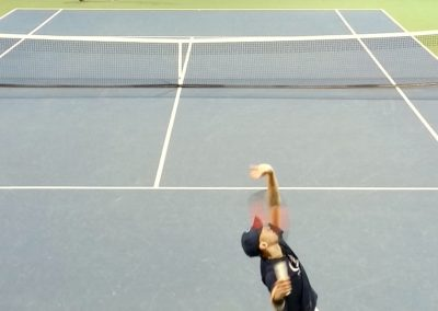 PSU Men's Tennis at UCF Tournament - 2018