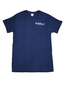 2018 Chapter T-Shirt Front